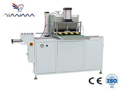 Automatic End Milling Machine